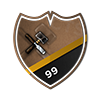 This player has 99 in the skill: Crafting!
